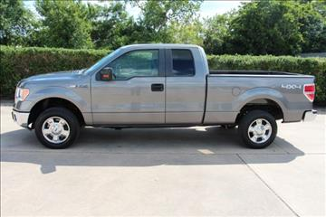 2010 Ford F-150 for sale in Killeen, TX