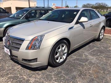 2009 Cadillac CTS for sale in Killeen, TX