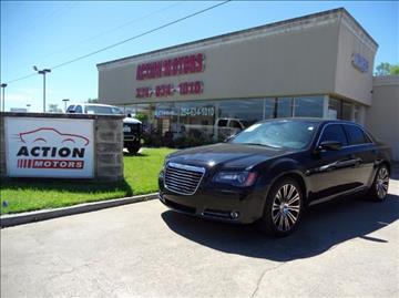 2013 Chrysler 300 for sale in Killeen, TX