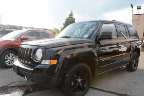 2014 Jeep Patriot for sale in Philadelphia, PA