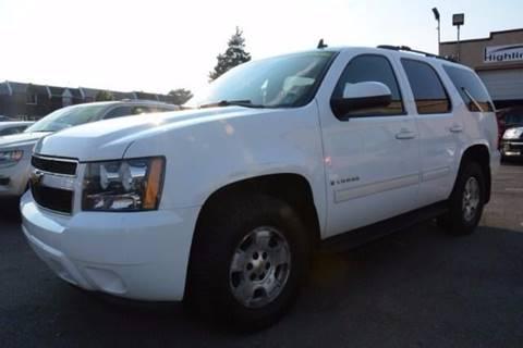 2009 Chevrolet Tahoe for sale in Philadelphia, PA