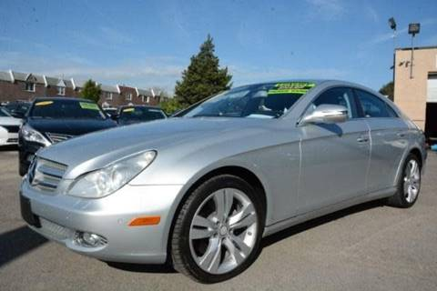 2009 Mercedes-Benz CLS for sale in Philadelphia, PA