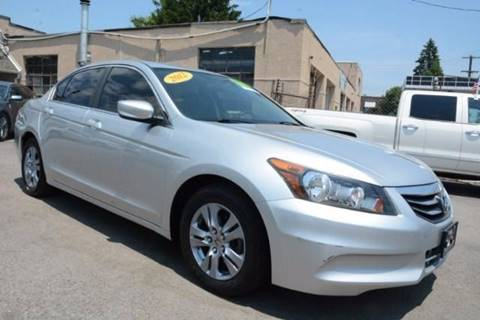 2012 Honda Accord for sale in Philadelphia, PA