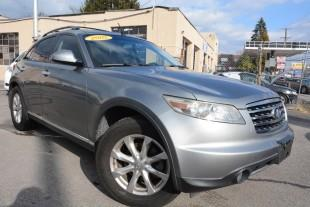 2007 Infiniti FX35 for sale in Huntingdon Vally, PA