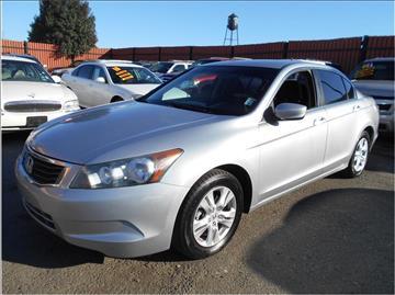 2008 Honda Accord for sale in Stockton, CA