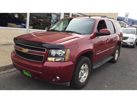 2007 Chevrolet Tahoe for sale in Grangeville, ID