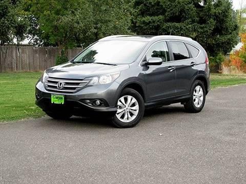 2013 Honda CR-V for sale in Grangeville, ID