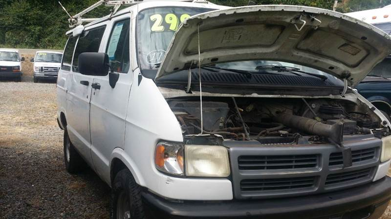 1997 Dodge Ram Van for sale at Royal Auto Sales, LLC in Algona WA