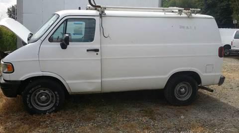 1997 Dodge Ram Van For Sale In Algona WA