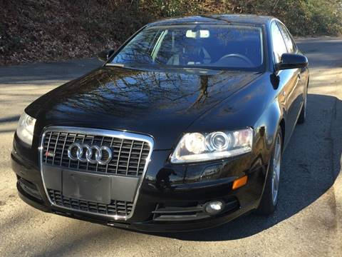 2011 Audi A6 for sale at Royal Auto Sales, LLC in Algona WA