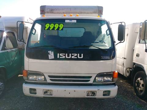 2004 Isuzu i-Series for sale at Royal Auto Sales, LLC in Algona WA