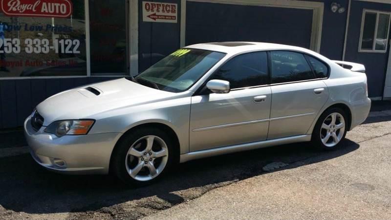 2005 subaru legacy awd 2 5 gt limited 4dr turbo sedan in algona wa2005 subaru legacy awd 2 5 gt limited 4dr turbo sedan algona wa