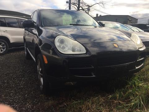 2005 Porsche Cayenne for sale in Algona, WA