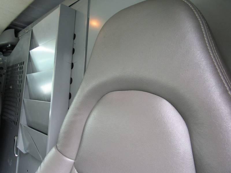 2007 Chevrolet Express Cargo 2500 3dr Cargo Van In Algona WA