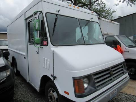 2002 Chevrolet Chevy Van for sale in Algona, WA