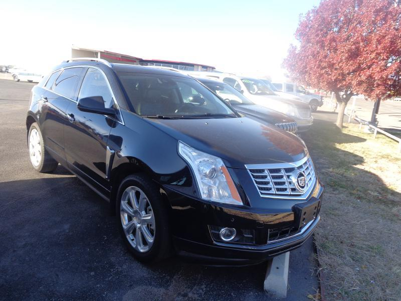 2013 cadillac srx awd performance collection 4dr suv in amarillo tx old karz. Black Bedroom Furniture Sets. Home Design Ideas