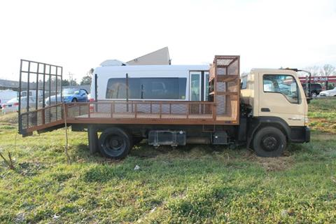 2006 Ford Low Cab Forward for sale in Chattanooga, TN