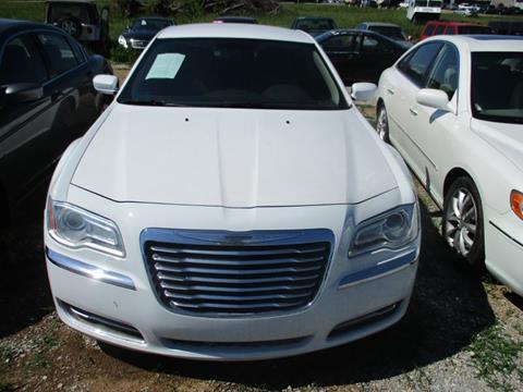 2011 Chrysler 300 for sale at Z Motors in Chattanooga TN