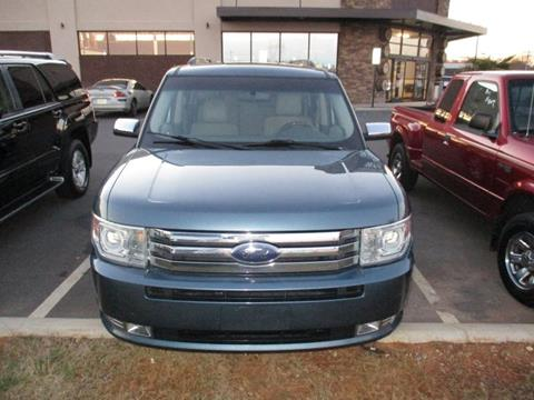 2010 Ford Flex for sale in Chattanooga, TN