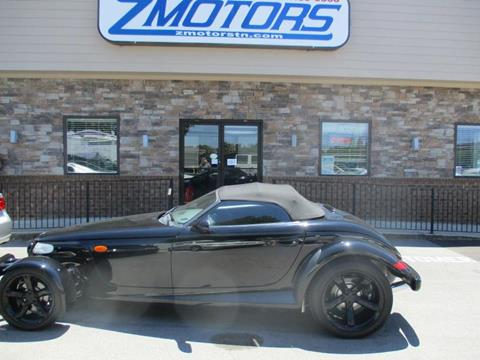 2000 Plymouth Prowler for sale in Chattanooga, TN