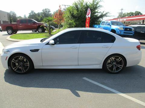 2014 BMW M5 For Sale in Union, NJ - Carsforsale.com®