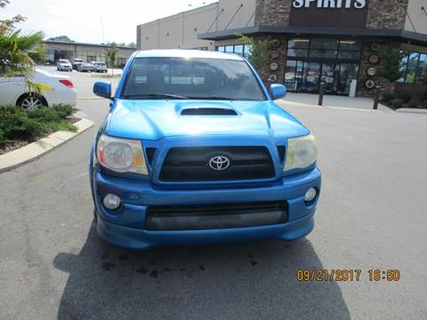 2006 Toyota Tacoma for sale in Chattanooga, TN