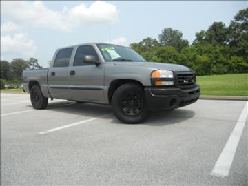 2006 GMC Sierra 1500 for sale in Chattanooga, TN