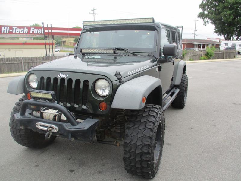 Z Motors Used Cars Chattanooga Tn Dealer