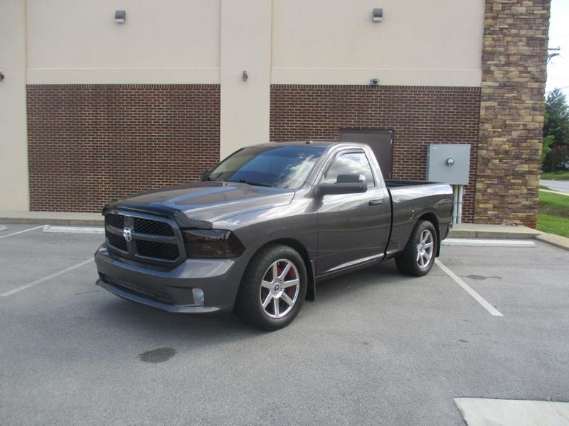 Z Motors - Used Cars - Chattanooga TN Dealer