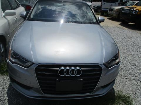 2015 Audi A3 for sale in Chattanooga, TN