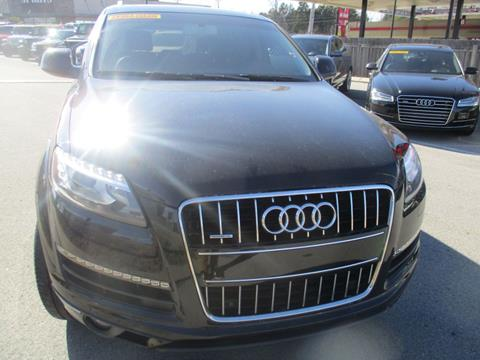 2015 Audi Q7 for sale in Chattanooga, TN