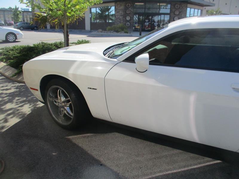 2015 Dodge Challenger RT In Chattanooga TN - Z Motors