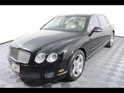 2012 Bentley Continental for sale in Chattanooga, TN