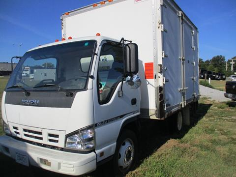 2007 Isuzu NPR for sale at Z Motors in Chattanooga TN