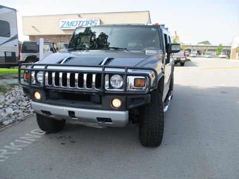 2008 HUMMER H2 for sale in Chattanooga, TN
