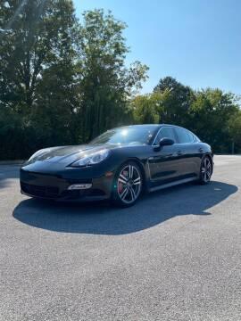 2012 Porsche Panamera for sale at Z Motors in Chattanooga TN