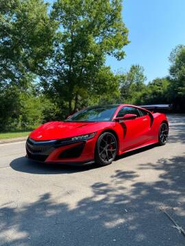 2017 Acura NSX for sale at Z Motors in Chattanooga TN