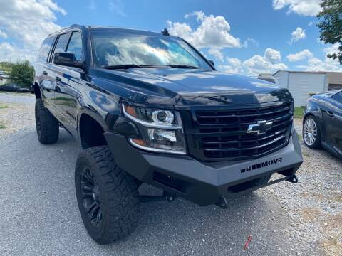 2019 Chevrolet Suburban for sale at Z Motors in Chattanooga TN
