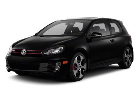 2011 Volkswagen GTI for sale in Bernardsville, NJ