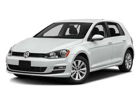 2017 Volkswagen Golf for sale in Bernardsville, NJ
