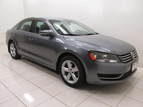 2015 Volkswagen Passat for sale in Bernardsville, NJ
