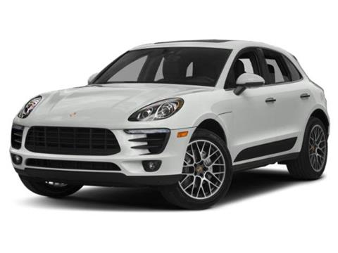 2018 Porsche Macan for sale in Bernardsville, NJ