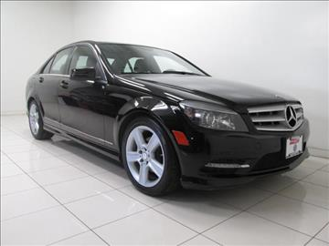 2011 Mercedes-Benz C-Class for sale in Bernardsville, NJ