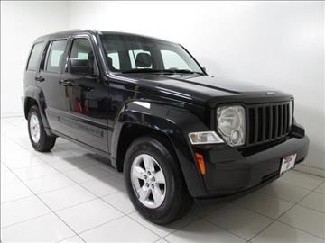 2012 Jeep Liberty for sale in Bernardsville, NJ