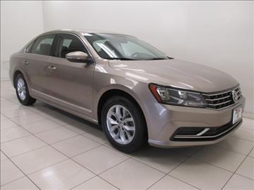 2016 Volkswagen Passat for sale in Bernardsville, NJ
