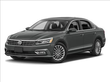 2017 Volkswagen Passat for sale in Bernardsville, NJ