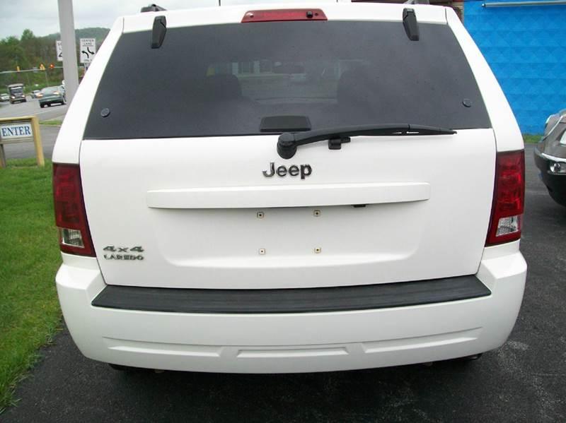 2006 Jeep Grand Cherokee Laredo 4dr SUV 4WD - Roaring Spring PA