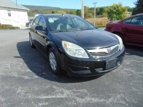 2007 Saturn Aura for sale in Roaring Spring, PA