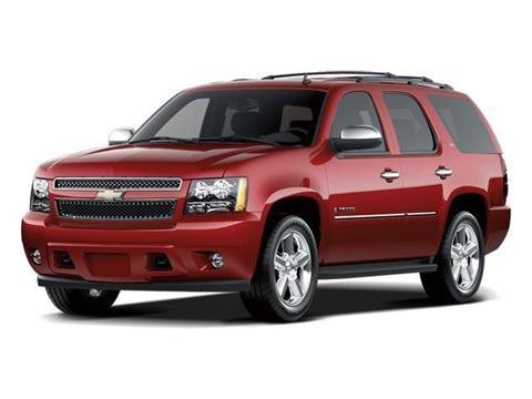 2009 Chevrolet Tahoe for sale in Lagrange, GA