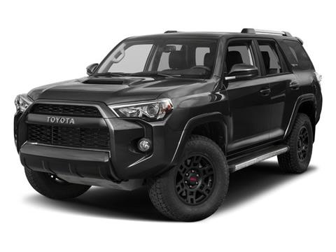 Toyota Used Cars In Lagrange Ga